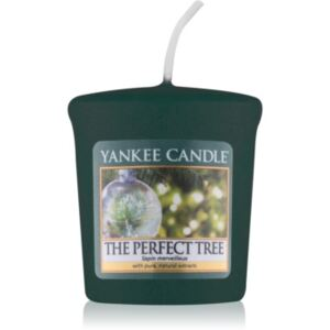 Yankee Candle The Perfect Tree viaszos gyertya 49 g
