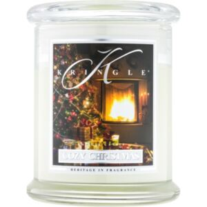 Kringle Candle Cozy Christmas illatos gyertya 411 g