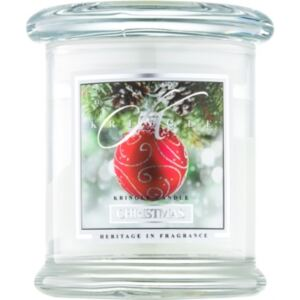 Kringle Candle Christmas illatos gyertya 127 g