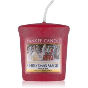 Yankee Candle Christmas Magic viaszos gyertya 49 g