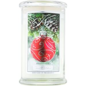 Kringle Candle Christmas illatos gyertya 624 g