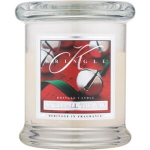 Kringle Candle Jingle All The Way illatos gyertya 127 g