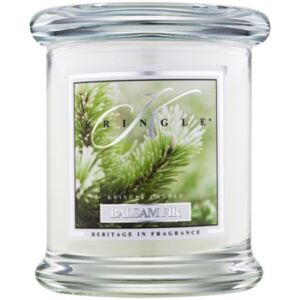 Kringle Candle Balsam Fir illatos gyertya 127 g