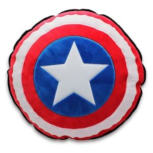 Párna Marvel - Captain America Shield