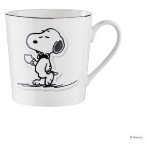 PEANUTS bögre, Snoopy 70 'Coffeetime' 350ml