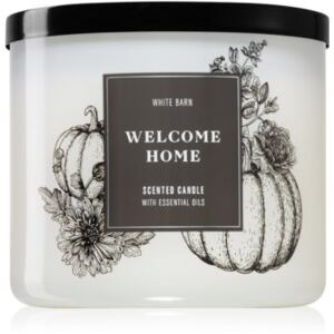 Bath & Body Works Welcome Home illatos gyertya III. 411 g
