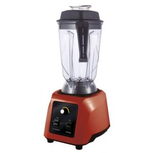 G21 Perfect smoothie turmixgép, piros