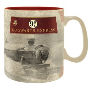 Harry Potter - Hogwarts express bögre