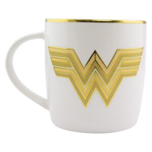 Wonder Woman 1984 - Logo bögre