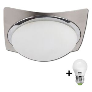TOP LIGHT Top Light Metuje H XL - LED Fürdőszobai lámpa METUJE 2xE27/6W/230V IP44 TP0825