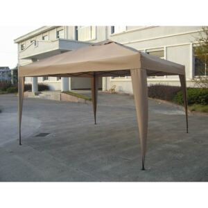 Easy Up! Kerti Pavilon 3x3m