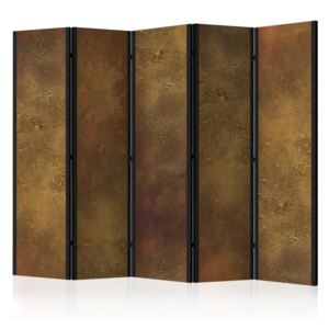 Paraván - Golden Temptation II [Room Dividers] 225 x 172 cm