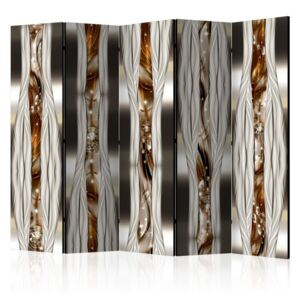Paraván - Artistic Expression II [Room Dividers] 225 x 172 cm
