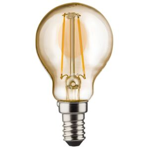 Müller Licht 400196 Retro-LED E14 2,2W 2000K 150lm 360° Ra≥80 15000h 45x77mm