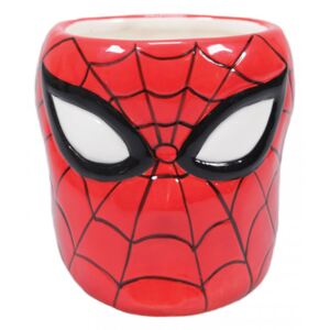 Spiderman - Head bögre